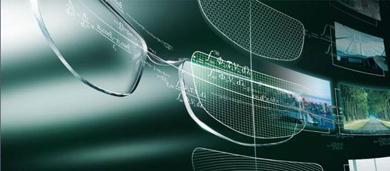 Digital surfacing relies on a controlled combination of lens design, precisely made molds, and manufacturing technology to create the perfect lens.