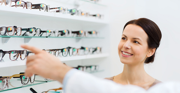 eyeglasses greensboro